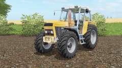 Ursus 914 with narrow wheels for Farming Simulator 2017