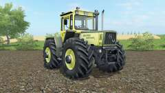Mercedes-Benz Trac 1300-1800 for Farming Simulator 2017