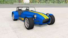 Caterham Seven for BeamNG Drive