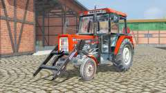 Ursus C-360 orioles orange for Farming Simulator 2013