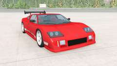 Civetta Bolide Evolution v0.690 for BeamNG Drive
