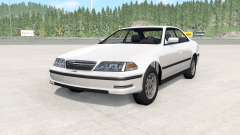 Toyota Mark II for BeamNG Drive