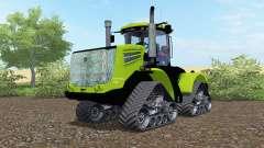Kirovets K-9450 crawler modules for Farming Simulator 2017