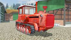 DT-175С Wolgal for Farming Simulator 2013