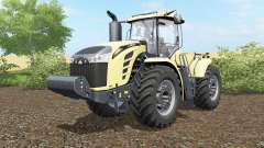 Challenger MT955-975E color choice for Farming Simulator 2017