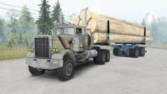 Peterbilt 379 v1.5 for Spin Tires