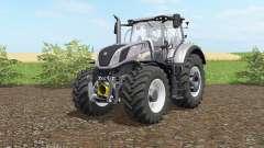 New Holland T7.290&310 Heavy Duty for Farming Simulator 2017