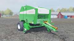 Sipma Z279-1 dark pastel green for Farming Simulator 2013