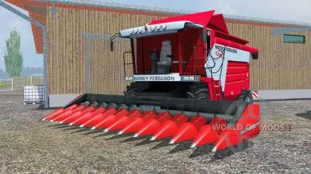 Massey Ferguson 7278 Cerea for Farming Simulator 2013