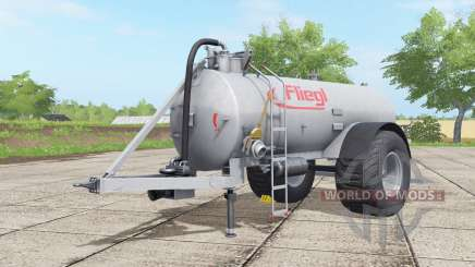 Fliegl VFW 10600 iron for Farming Simulator 2017