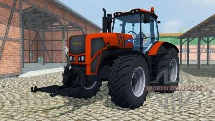 Terrion ATM 7360 2010 for Farming Simulator 2013