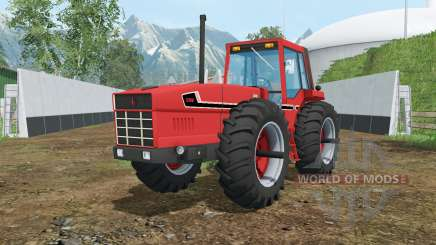 International 3388 for Farming Simulator 2015