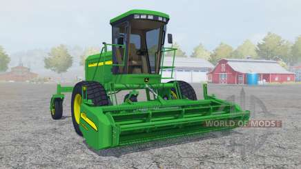 John Deere 4995 for Farming Simulator 2013