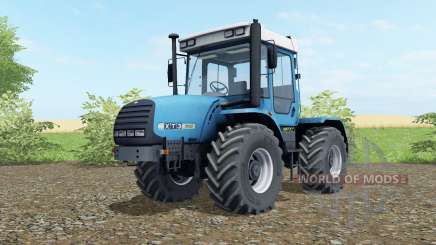 HTZ-17022 for Farming Simulator 2017