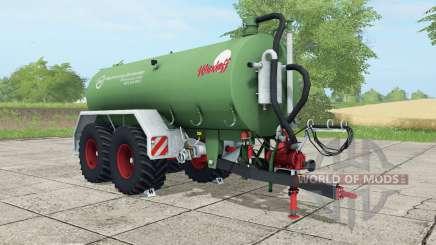 Wienhoff 20200 VTW shiny shamrock for Farming Simulator 2017