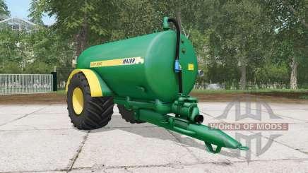 Major 2050LGP for Farming Simulator 2015