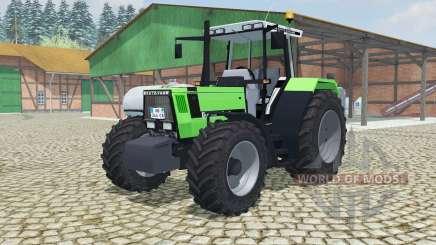 Deutz-Fahr DX 6.06 for Farming Simulator 2013