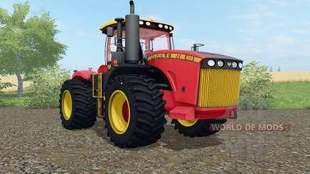 Versatile 450 500 550 for Farming Simulator 2017