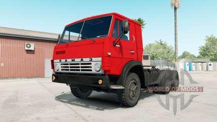 KamAZ-5410 v0.0.1 for American Truck Simulator