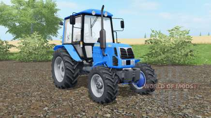 MTZ-Belarus 820.3 for Farming Simulator 2017