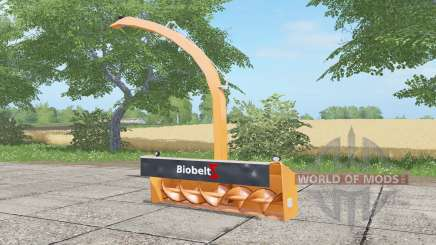 Biobeltz SB 300 for Farming Simulator 2017