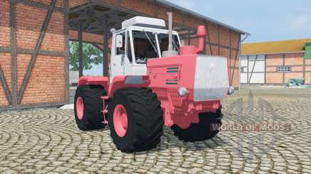 T-150K light red color for Farming Simulator 2013