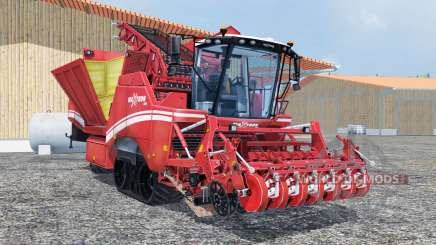 Grimme Maxtron 620 MultiFruit for Farming Simulator 2013