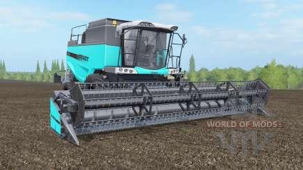 Fendt 6275 L & 9490 X multicolor for Farming Simulator 2017