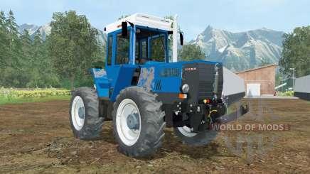 KHTZ-16131 dark blue color for Farming Simulator 2015