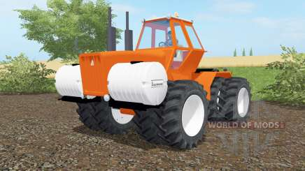 Allis-Chalmers 8550 full lights for Farming Simulator 2017