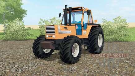 Fiat 1580&1880 DT for Farming Simulator 2017