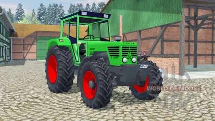 Deutz D 10006 for Farming Simulator 2013