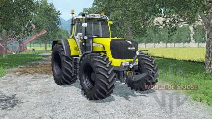 Fendt 930 Vario TMS golden fizz for Farming Simulator 2015