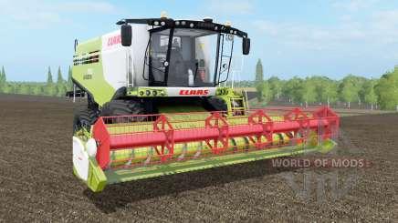 Claas Lexion 780 full washable for Farming Simulator 2017