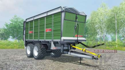Briri SiloTraᶇs 45 for Farming Simulator 2013