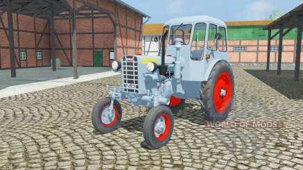 Dutra 4010 for Farming Simulator 2013