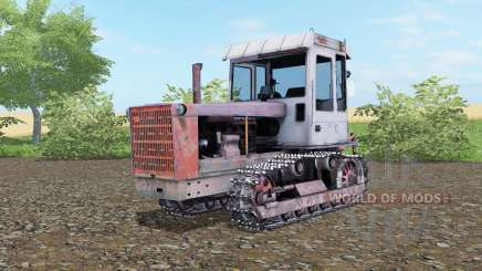 T-4A animation engine vibration for Farming Simulator 2017