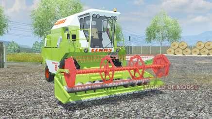 Claas Dominator 86 for Farming Simulator 2013