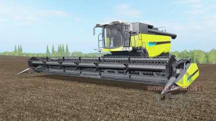 Fendt 6275 L & 9490 X color options for Farming Simulator 2017