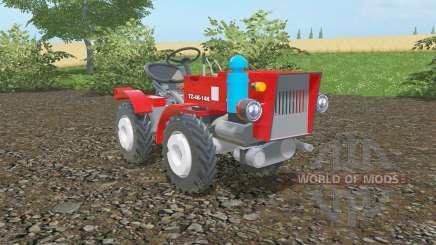 TZ-4K-14K for Farming Simulator 2017