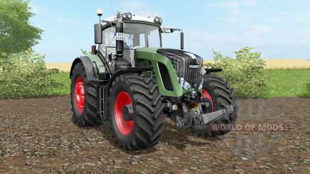 Fendt 936 Vario fruit salad for Farming Simulator 2017