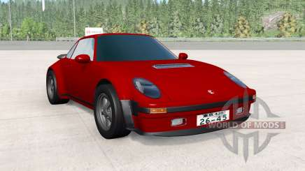 Camso Jeune 3.0 RS for BeamNG Drive
