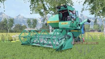 SK-5M-1 Niva for Farming Simulator 2015