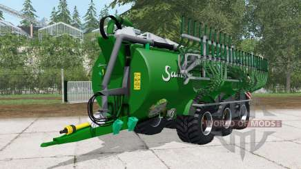 Samson PGII 25 for Farming Simulator 2015