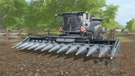 New Holland CR10.90 __ for Farming Simulator 2017