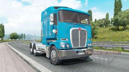 Kenworth K200 v14.3 for Euro Truck Simulator 2