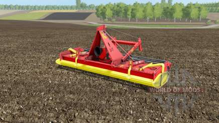 Lely Terra 250-20 for Farming Simulator 2017