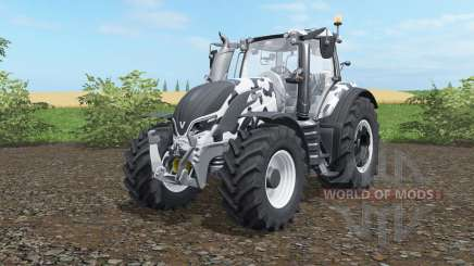 Valtra T194&T234 Cow Edition for Farming Simulator 2017