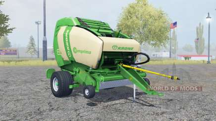 Krone Comprima V150 XC for Farming Simulator 2013