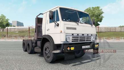 KamAZ-54112 for Euro Truck Simulator 2